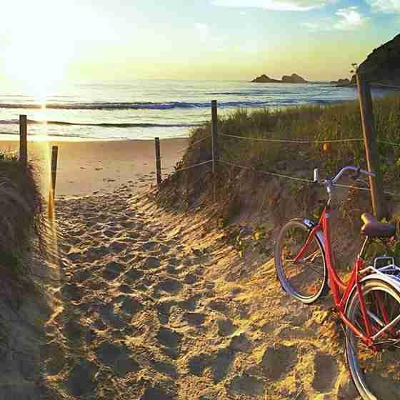 Beach Front Luxury Accommodation