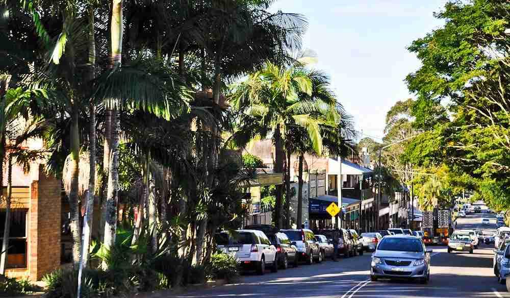 Bangalow - Day Tripping in Byron Bay Blog