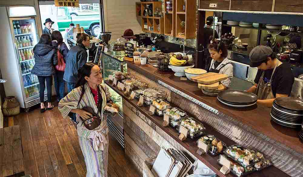 Federal Doma Cafe - NYT Review - Day Tripping in Byron Bay Blog