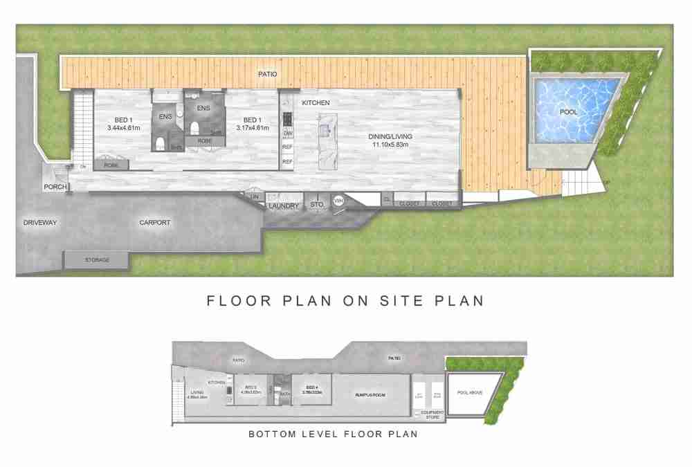 uxury byron bay beachfront accommodation